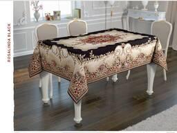 მაგიდის გადასაფარებელი ბითუმად თურქეთში